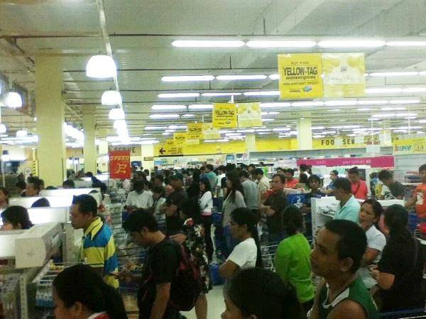 Ensure Supply of Food in Typhoon-Hit Areas – Sen. Bam to DTI, LGUs