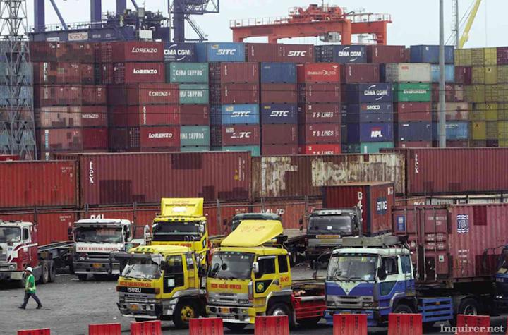 Decongest Manila Port – Sen. Bam