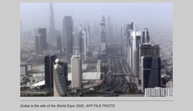 Most Filipinos can fill 275,000 jobs for World Expo 2020 in Dubai – Emirates country manager