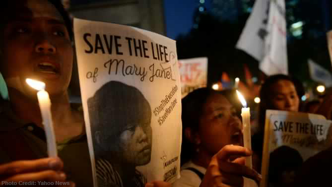 Bam: Collective Efforts Saved Mary Jane