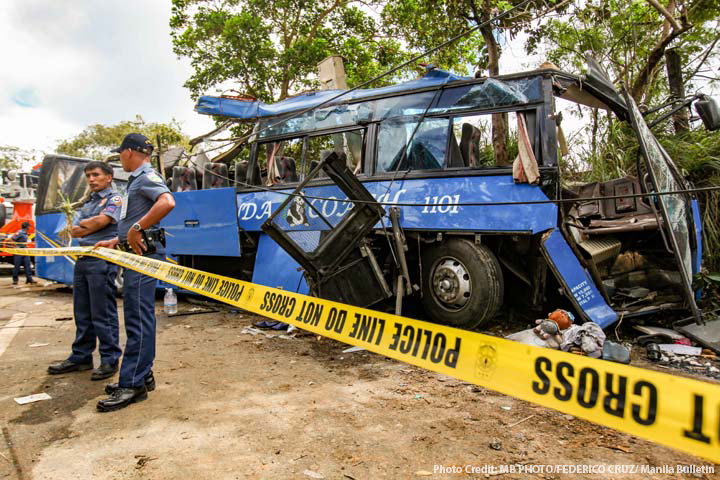 Bam eyes students' safety during field trips in probe