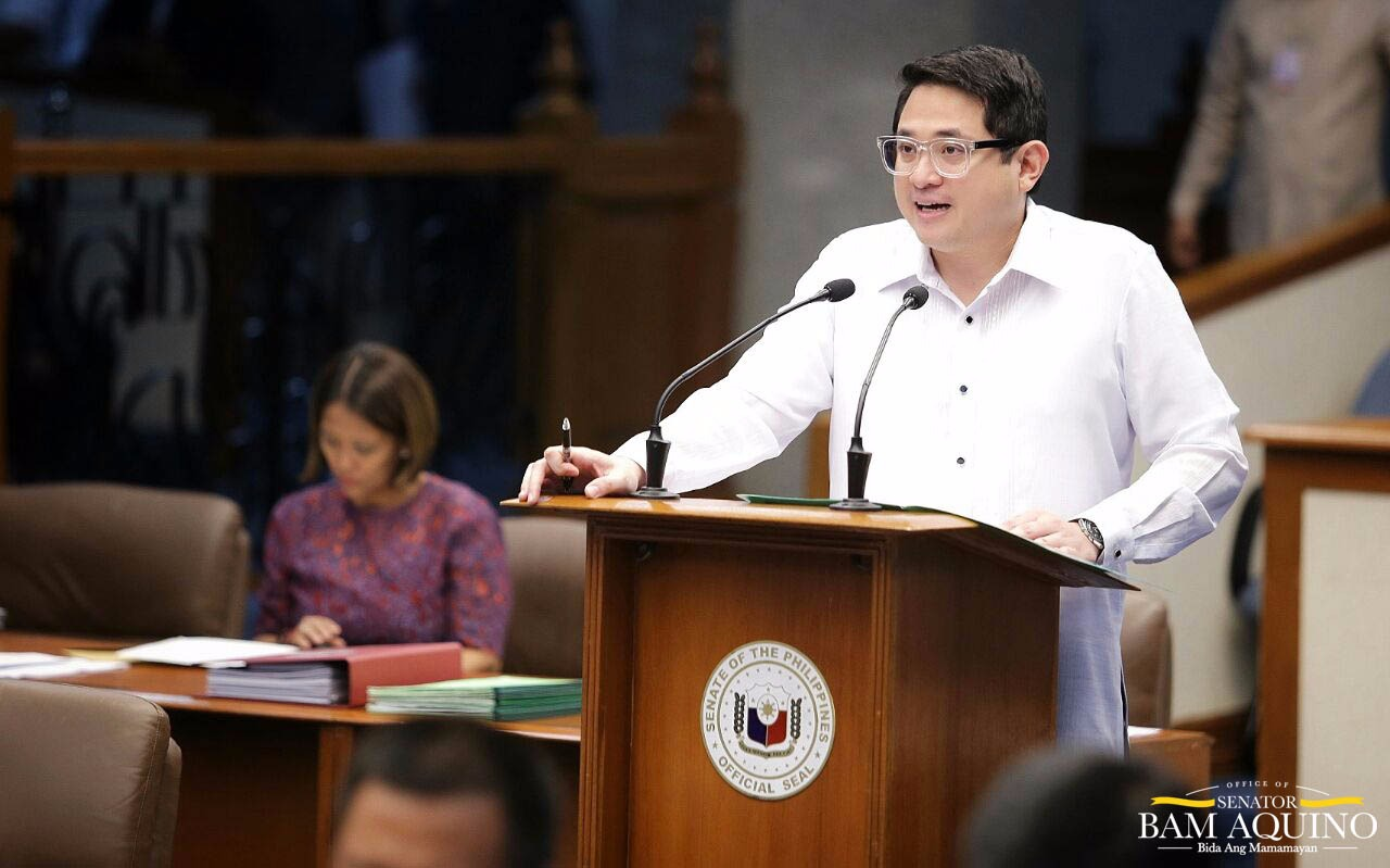 Bam: Happy to pass 2 major reforms before embracing minority role