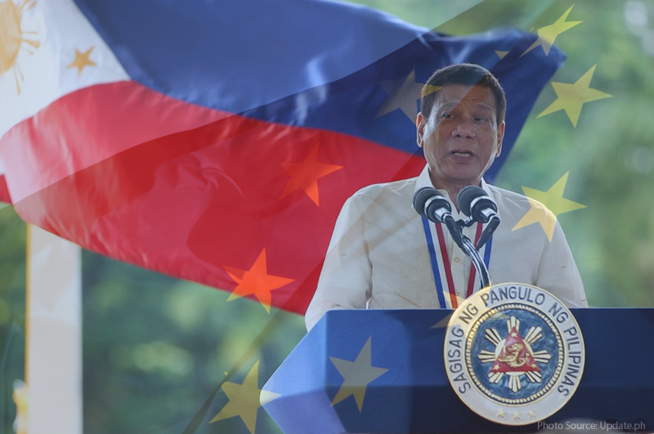 Sen. Bam to gov't: Be transparent on foreign policy direction