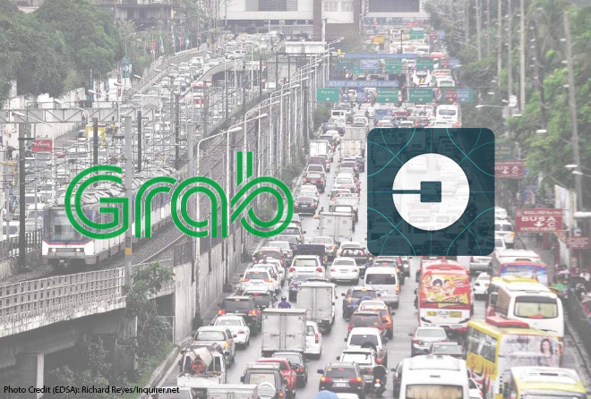 Sen. Bam to call for public hearing on LTFRB-TNVS issue