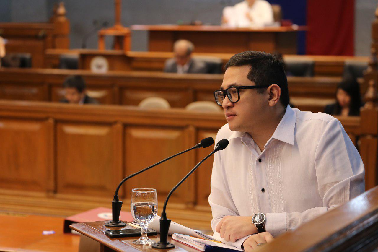 Sen. Bam asks DILG, PNP: Why are drug infested barangays on the rise?