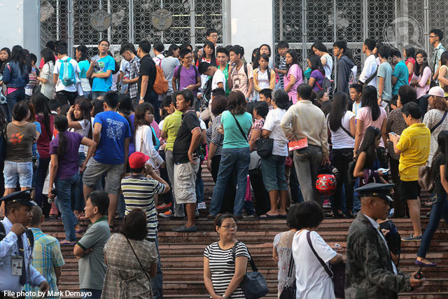 Sen. Bam calls on CHED, SUCs to refund students for tuition and miscellaneous fees