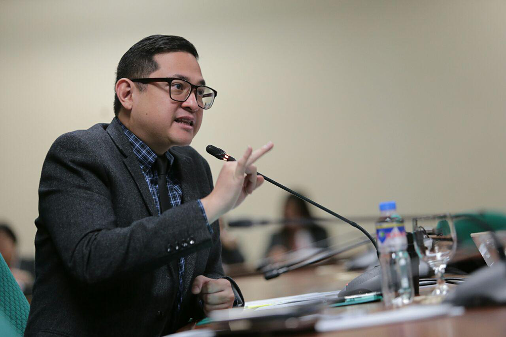 Sen. Bam to telcos: Establish complete transparency on Nakaw-Load