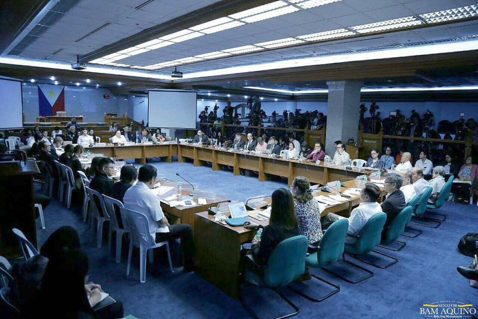 Dengvaxia report a cover-up to government fiascos: Partido Liberal stalwarts