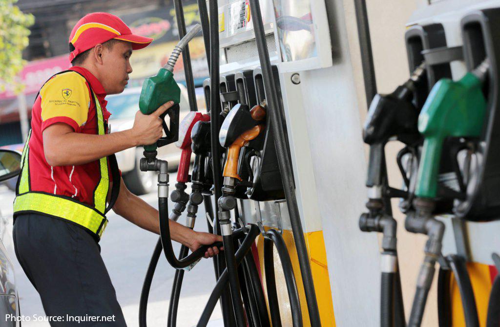 Sen. Bam: Ayusin ang TRAIN Law, i-rollback ang tax sa petrolyo