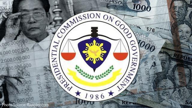 Sen. Bam: Abolishing PCGG endorses corruption, historical revisionism