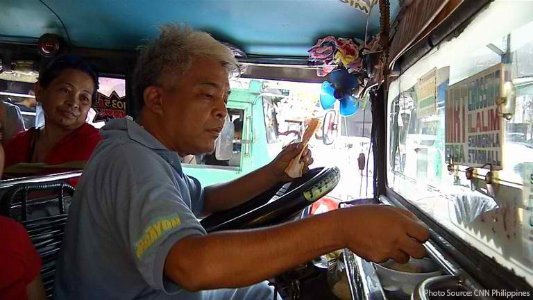 Sen. Bam: Additional 87 pesos per day for jeepney drivers if TRAIN excise tax is repealed