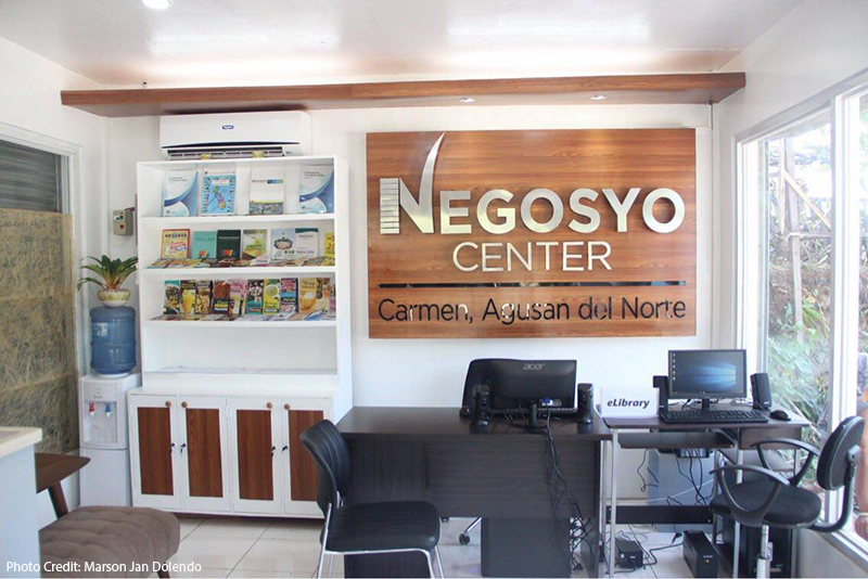 Sen. Bam: 900 Negosyo Centers now open to support small Filipino businesses