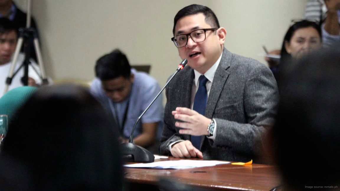 Sen. Bam to DBM: Don't resort to delaying tactics, use MPBF to cover 1st month of salary hike