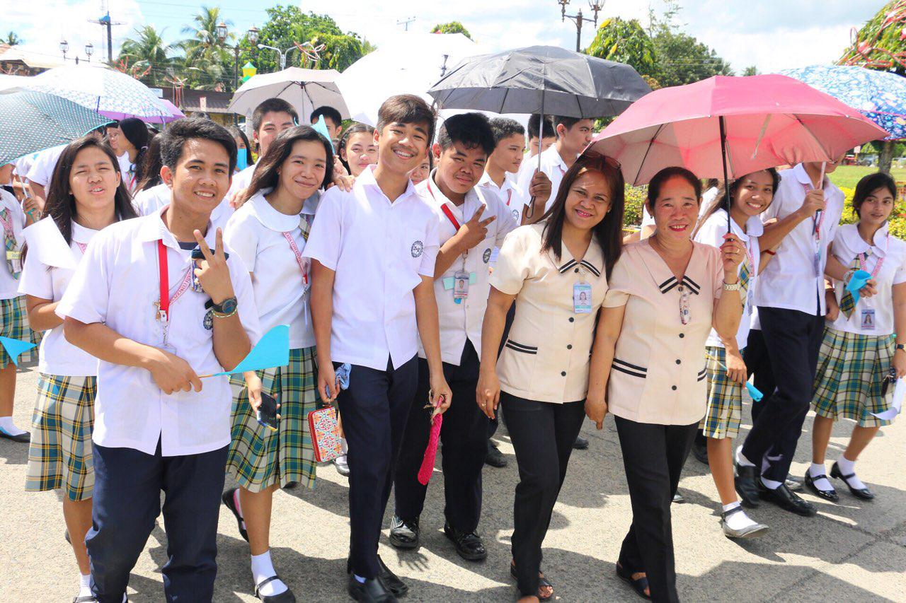 Sen. Bam: Free college law not affected by re-enacted budget