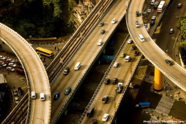 EDSA highway