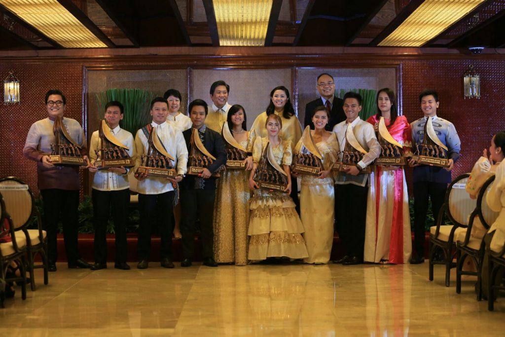 TAYO 13 winners