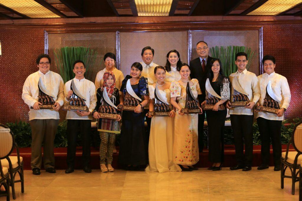 TAYO 13 finalists