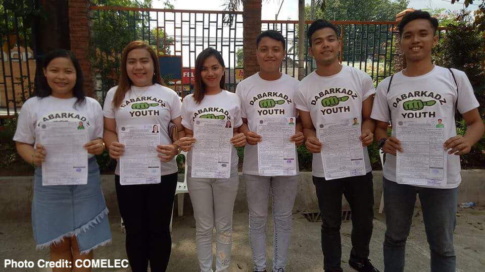 the impact of sangguniang kabataan to The envirocamp, which is going to be held at the protected area visitors building at minp in barangay panicuason on august 18-19, this year, will obtain participation from the students of the city college of naga and the 27 sangguniang kabataan chairmen.